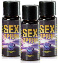 Sex-opium product